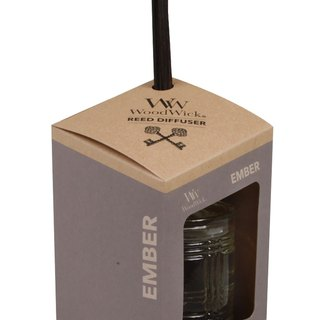 [VIVAWANG] WW3oz male reeds to expand incense (birch embers) relax and stability of the woody incense