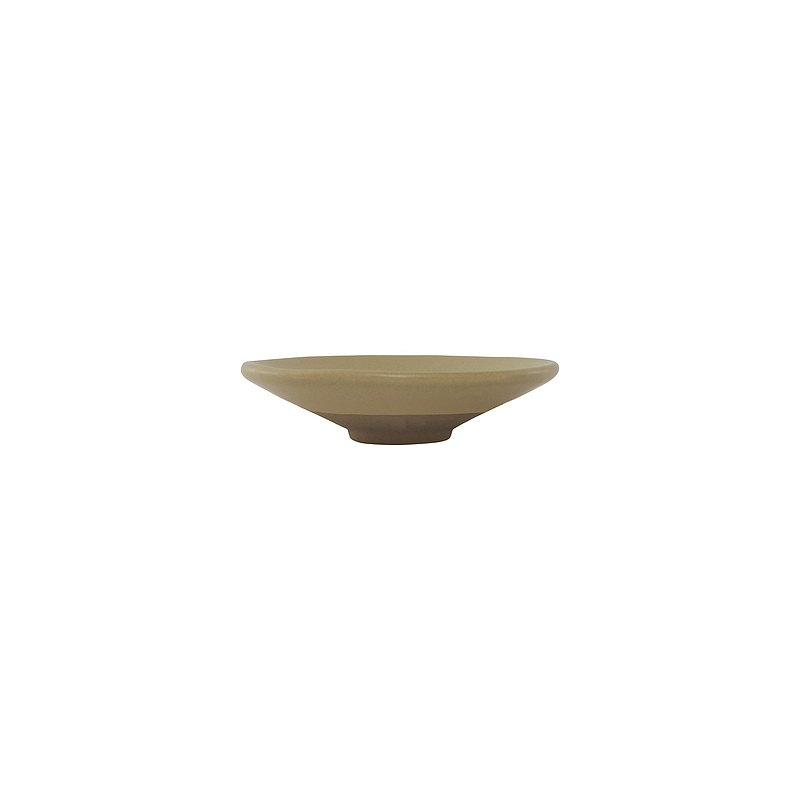 Hagi and Jihagi Bake Stoneware-Small Bowl-Dusty Lemonade
