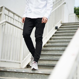 Slim Jogger Pants/Cotton/Sports