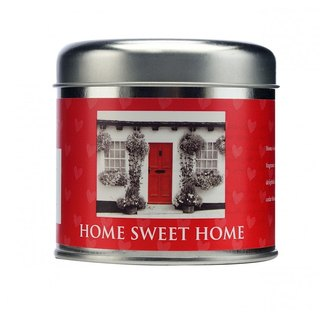 Wax Lyrical British Candle Timeless Series - Sweet Home