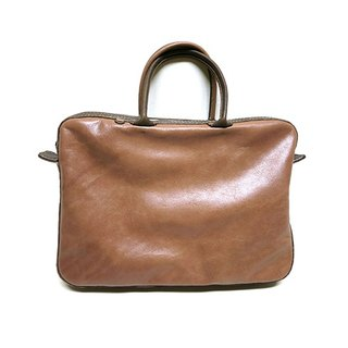 Little Boy~ Real cow leather bag bag dual use