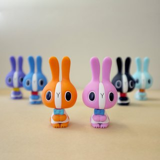 Silicone Doll – Billy Rabbit Billy Vinyl Toy