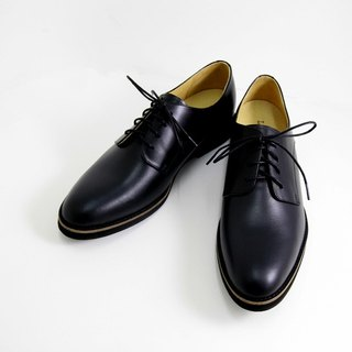 LANNY LANEY / Blackwalker Derby Shoes_Male