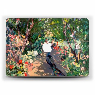 Macbook case MacBook Pro Retina MacBook Air MacBook Pro impressionism art 1812