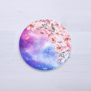 [Starry Sky Series] Water Cup Coaster