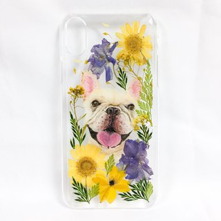 Exclusive orders - Taiwan's free hand-painted animal X mobile phone shell