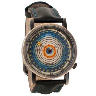 Ptolemy Universe neutral watch