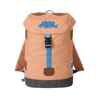 Street Explorer Kids Backpack (Cotton Color) HappiPlayGround