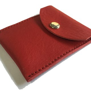 Straight about Laid card holder / clip