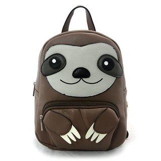 Sleepyville Critters - Baby Sloth backpack