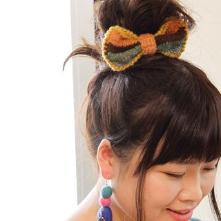 ☆ Hammock ☆ 彡 Hammock Ribbon Hair Rubber