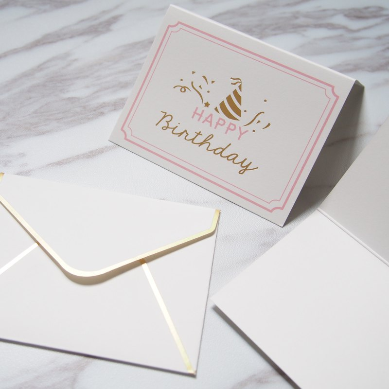 Plus purchase birthday card (small)