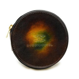Akromo BrG Circle Coin Case