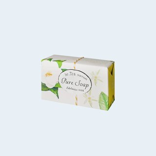Good Life - Pure Soap Series - Small White Flower Edelweiss