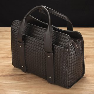 STORYLEATHER Style 6099 woven bag