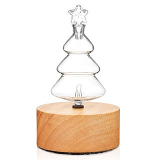 [Herbal True Feelings] TREE Happiness Tree Diffuser (Log) (P4709485)