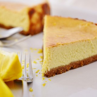 INNS Stone Restaurant - 5 Euro Style Roasted Cheese Cakes - Roasted Aroma - Freshly Cooked Lemons