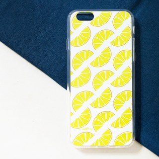 Maotu - Phone Case (Orange)