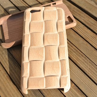 Iphone6 ​​/ iphone6 ​​PLUS Log Phone Case - 3D Pop Style