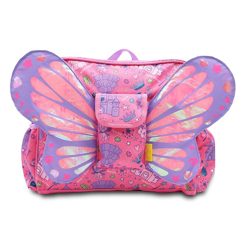 American Bixbee Feifei Children's Fun Series-Princess Fairy Kids Backpack