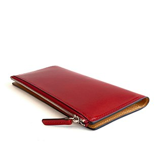 Long purse /Oxide RED