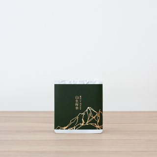【Fragrance Oolong Black Tea】whole leaf tea 320g
