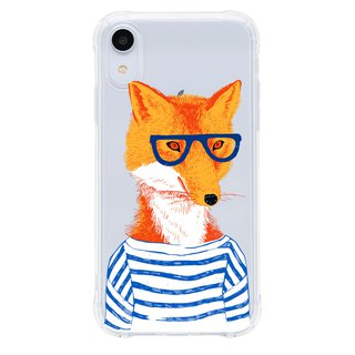 These inexplicable animals 4 iPhone 6 7 8 plus X XS XSmax XR phone case