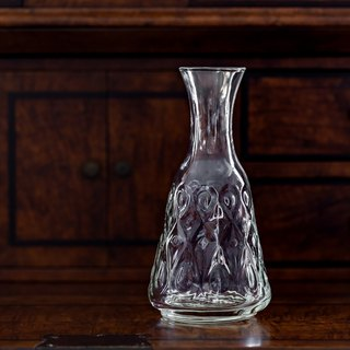 Lyon glass bottle