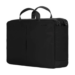 [INCASE] Kanso Convertible Brief 15吋 Three-purpose laptop briefcase (black)