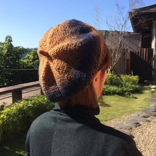 Ms. Forest Handmade Knitting - GrayStar / Berethat