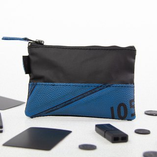 Block Multi-Purpose Pouch (Blue)