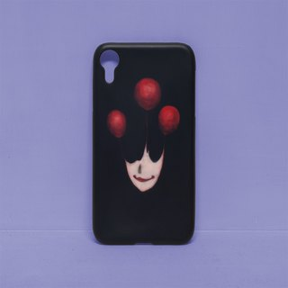 Amusement park / illustration phone case / 27