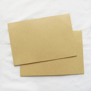 Add Purchase - Envelope