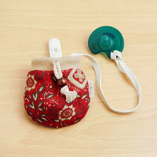 Ancient wind baby pacifier beam bag