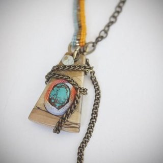 Traveler's Necklace