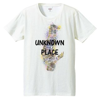 [Tシャツ] Unknown place