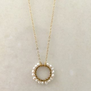 ∴Minertés = sun pearl necklace ∴