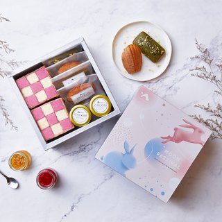 [LeFRUTA Langfu] Moonlight Traveler Gift Box / Mid-Autumn Festival Gift