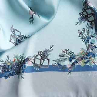 SCARF : Haus of Flowers