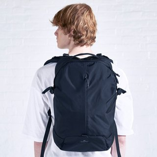 Doughnut x Lu Guangzhong joint name - anti-splashing pioneers backpack (including oversized house)