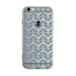 Triangle World Samsung S5 S6 S7 note4 note5 iPhone 5 5s 6 6s 6 plus 7 7 plus ASUS HTC m9 Sony LG G4 G5 v10 phone shell mobile phone sets phone shell phone case