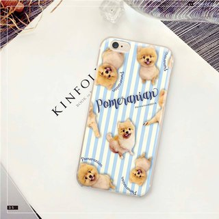 Original pet mobile phone shell x Customized (additional pet avatar) iPhone, Android