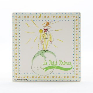 The Little Prince Classic authorization - water coaster: [person] ego (round / square)
