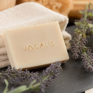 JACAL'S love purple lavender soap