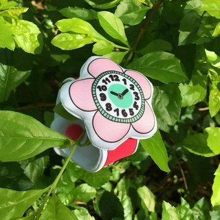 My First Watch Fabric Baby Watch (F01A01)