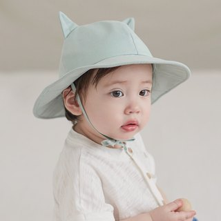 Happy Prince Korben Baby Cotton Hat Made in Korea