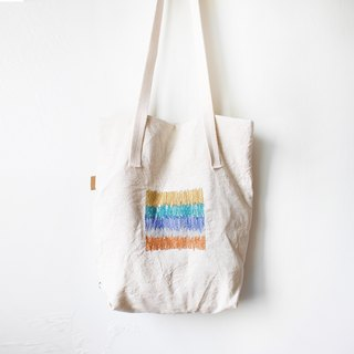 Has co jiho handmade embroidery bag (large)