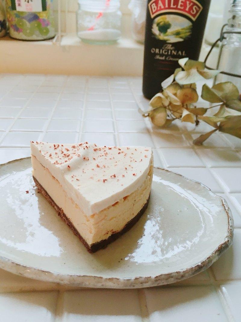 愛爾蘭奶酒乳酪蛋糕8吋