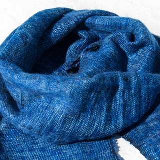 Christmas gifts national winds shawls / boho knitted scarves / national totem scarves / knitted shawls / blankets (made in nepal) - Bohemian national wind Moroccan desert color