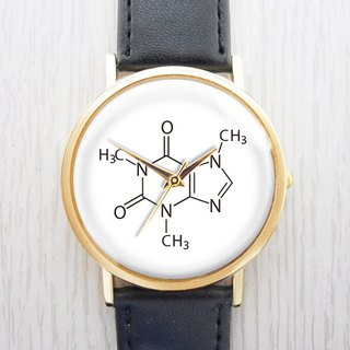 Happy Chemical Formula - Women's Watch / Men's Watch / Neutral Table / Accessories [Special U Design]